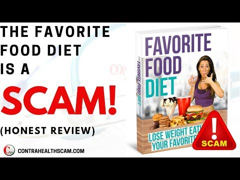 the favorite food diet how to cancale