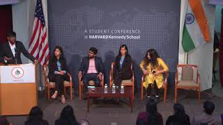 India Conference 2019 | Harvard University | Inspire Series