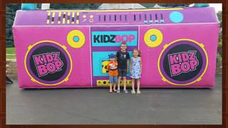 Kids Bop Live with Ke Lo and Chase