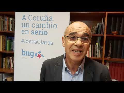 Sobre o agravamento da crise de goberno en María Pita