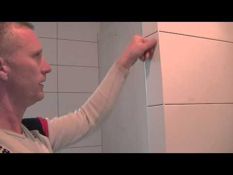 видео: Урок от опытного плиточника