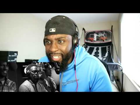 FIRE IN THE BOOTH - THE MOVEMENT (REACTION)