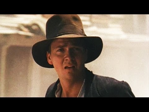 Young Indiana Jones Chronicles .