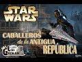 Campaña Star Wars: