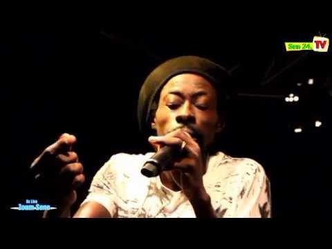 "Zoum Sene  En Live Palais des Arts ""Wayadi"""
