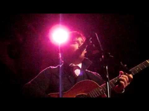 I Will Keep the Bad Things From You - Alex Dezen - 12/05/10 - Rockwood Music Hall Stage 2 mp3
