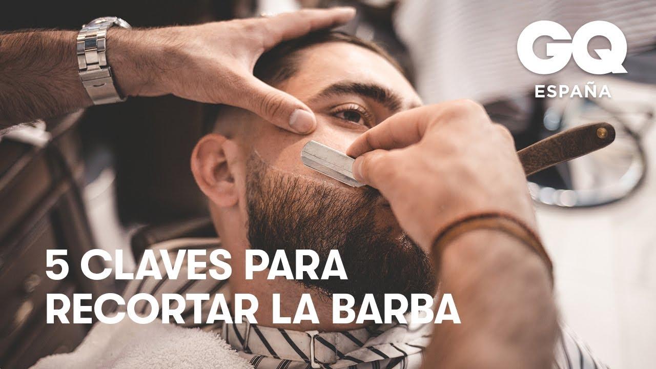 Si no sabes cómo recortarte la barba 06b922d65c36