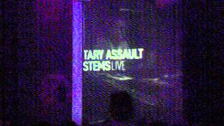 Planetary Assault Systems Live @ Hyperspace 2013 part1