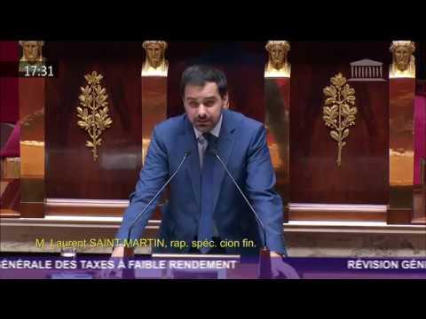 Pour une révision des taxes à faible rendement - Résolution adoptée par l'Assemblée nationale