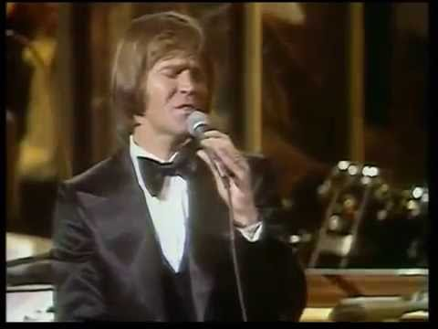 An Evening with Glen Campbell (1977) - Galveston (ballad version)