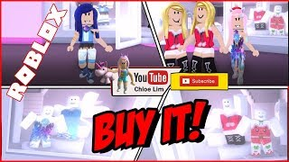 🛍️ Creator Mall 🛍️ | Playing with Wonderful friends! ROBLOX