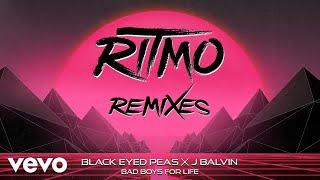 Download Lagu The Black Eyed Peas J Balvin - RITMO Bad Boys For Life Rosabel Dub Remix MP3