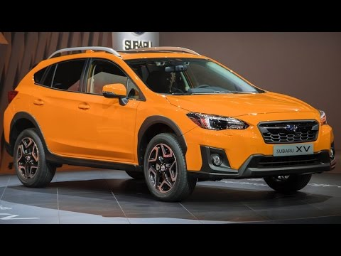 All New Subaru Crosstrek What You Need To Know Youtube
