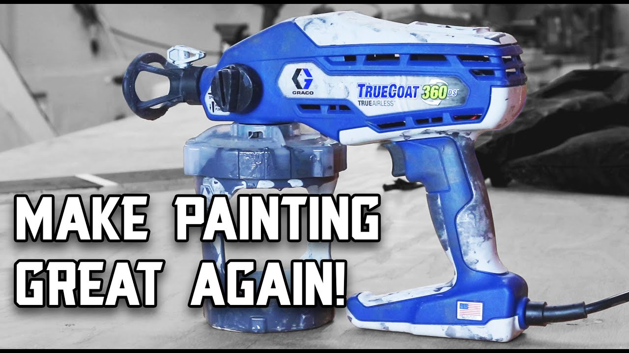 If You Hate Painting - Get This!