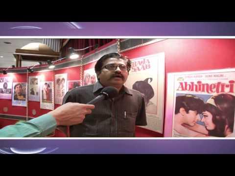 #National Film Awards-  An interaction with Shri. Prakash Magdum, Director, NFAI