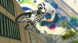 GTA 5 Funny Moments #40 (GTA V Fails and Random Gameplay Moments)