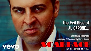 """David Serero - Brother, Can You Spare a Dime? from """"Scarface, The Al Capone Musical"""""""
