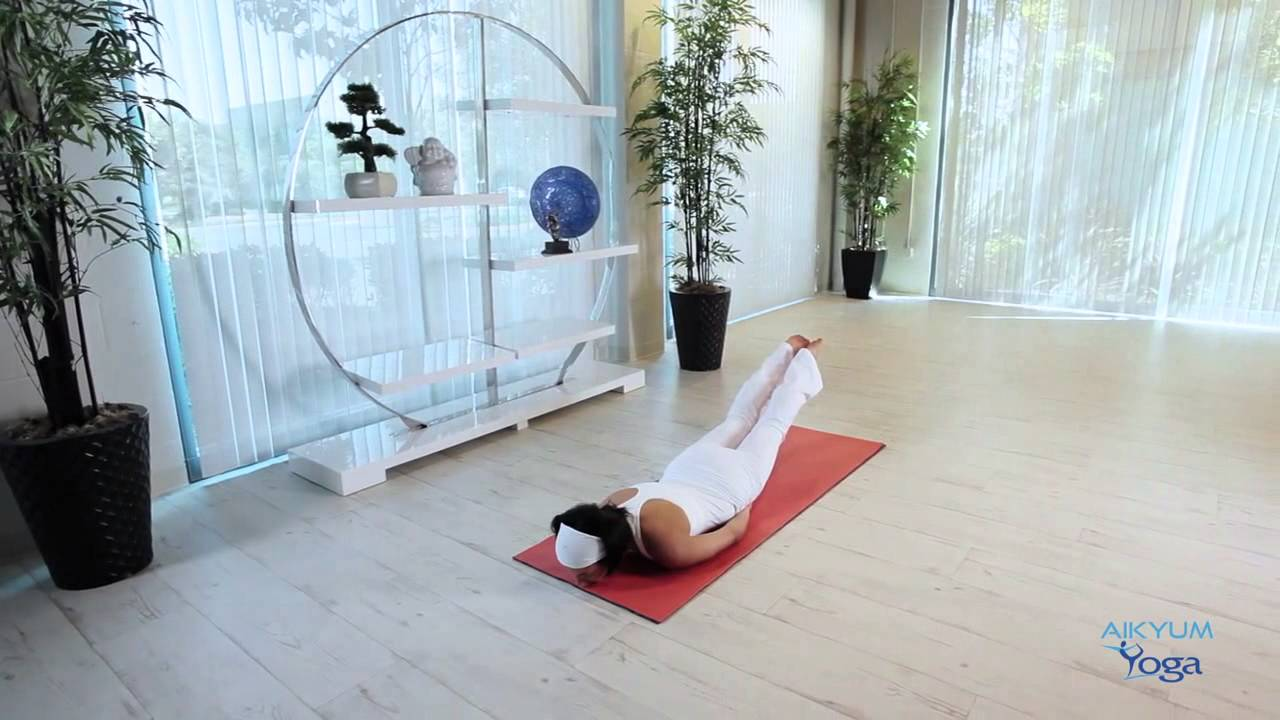 hatha yoga în varicoză
