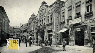 Ужгород - самый западный город Украины(Ужгород - самый западный город Украины, главные
