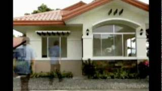Affordable Low Cost House and Lot for Sale in Talisay City, Negros Occidental, Philippines