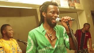 Beautiful Nubia - The Broken House Concert 2