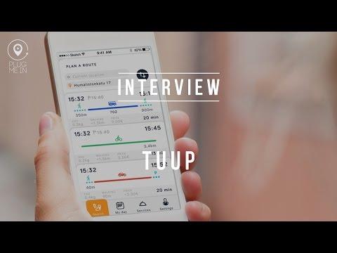 Interview   Tuup