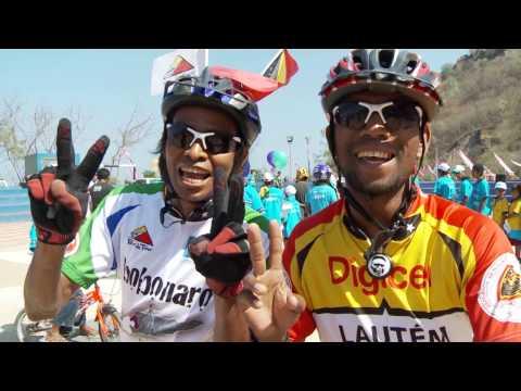 Registration Now Open for the Tour De Timor 2017