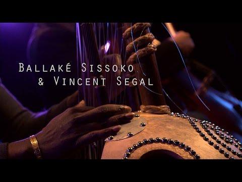 Vincent Segal & Ballaké Sissoko - Niandou / Live PDA#8