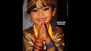 Next Teriya Magar - Siraima Sirbandi 4 years baby girl -Portugal