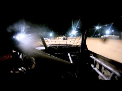Delaware International Speedway De Charger Feature Aug 16, 2014
