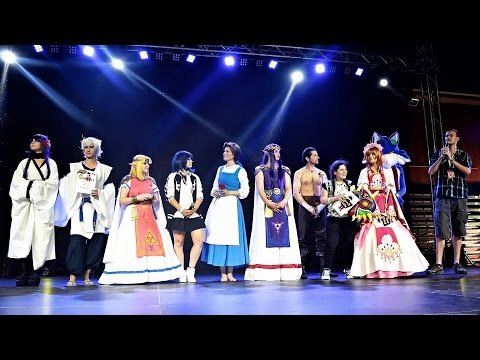 [AnimeS Expo] Cosplay Show & Contest 2016 (Sofia / Bulgaria / 25-26.06.2016)