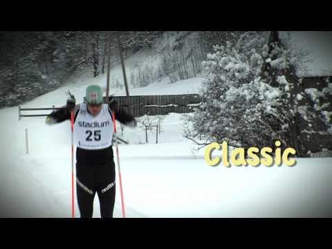 Sporttrailer-Skilanglaufprofi Thomas Steurer