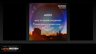 Addex - Back To Square One (David Devilla, Elisabeth Aivar Remix)