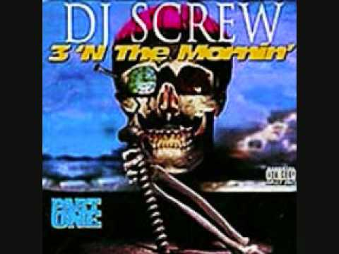 The 10 best DJ Screw tracks, according to Swing Ting's Joey