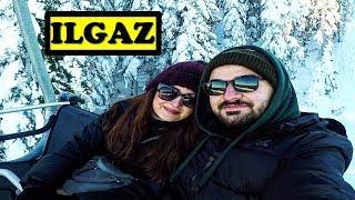 ILGAZ KIŞ TATİLİ   Ilgaz Kayak Merkezi    ILGAZ DAĞI MİLLİ PARKI