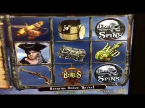 Crazy RUN! ALL Bonuses w/Barrels Multiple Times!! Pennsylvania Skill Machine