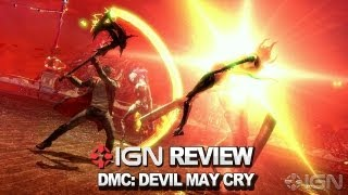 IGN Reviews - DmC: Devil May Cry Review