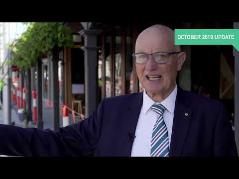 #3 Unley Council  - King William Road Update