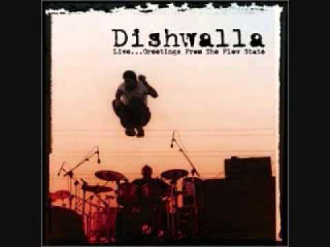 dishwalla so much time