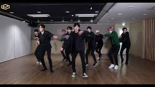 SF9 - Good Guy (dance mirror)
