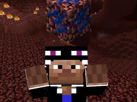 skyblock sem limites #07 (minecraft com mods)minerando cobalto
