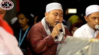 (Ustadz Jamal) Qosidah Ya Arhamma rohimin di Tugu Proklamasi
