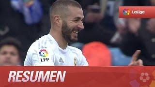 Download Video Resumen de Getafe CF (1-5) Real Madrid MP3 3GP MP4