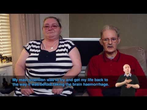 SDS Scotland - Case Studies - Dumfries and Galloway
