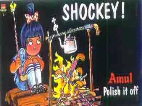 Amul Butter: The 96 minutes long ad film