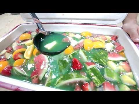 Jungle Juice (ANTI-FREEZE)