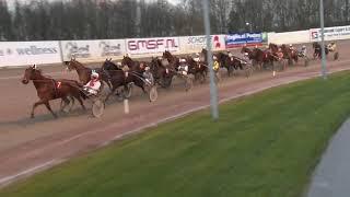 Vidéo de la course PMU PRIX ECURIE VAUTORS