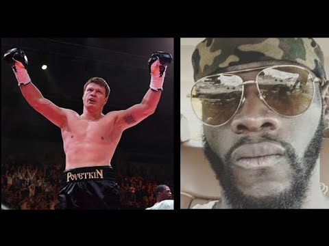 ALEXANDER POVETKIN DEFEATS DEONTAY WILDER IN COURT FOR 4.3 MILLION DOLLARS