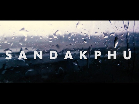SANDAKPHU - DARJEELING, May 2016