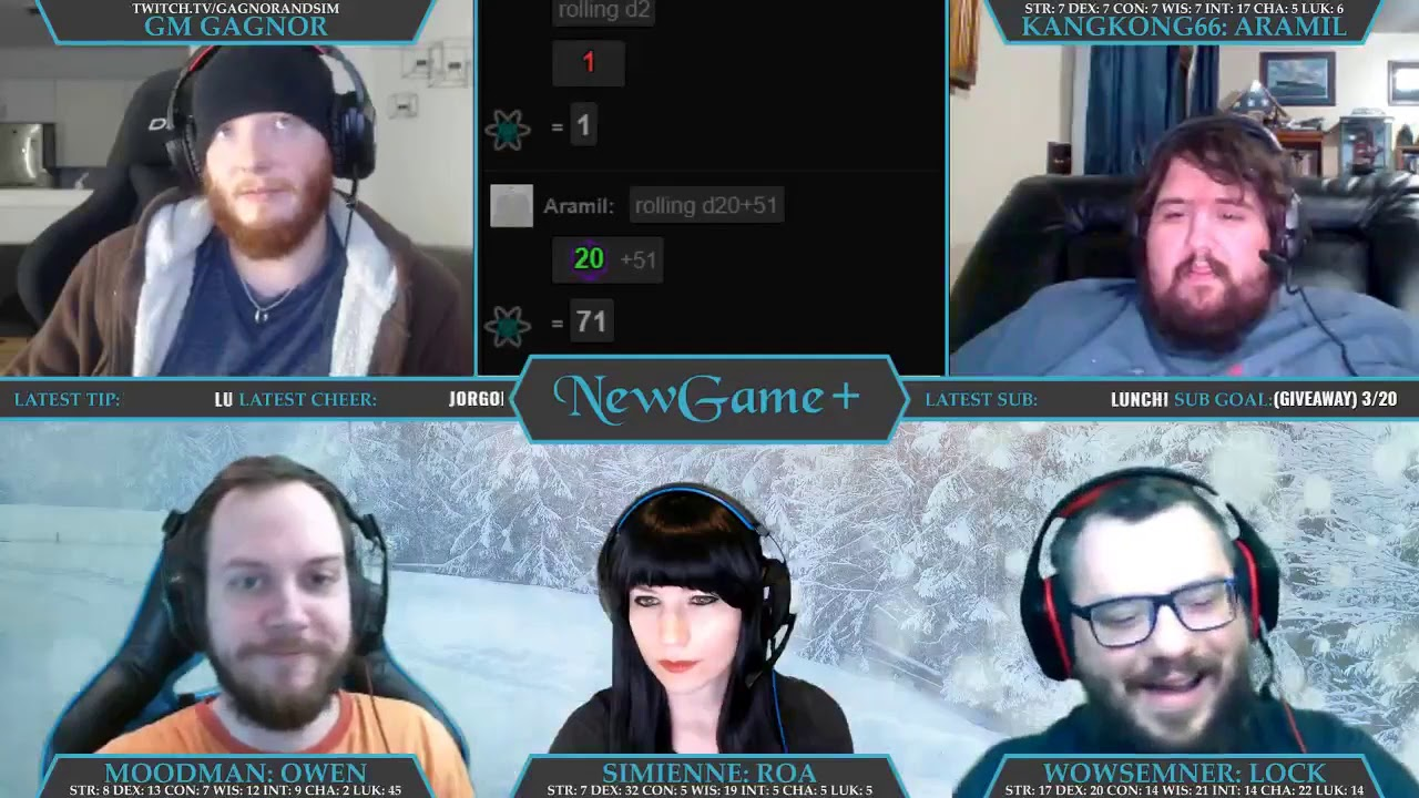 Download New Game Plus | Season 2 | Episode 15